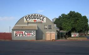 Pedrick's Produce - Visit Vacaville